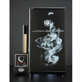 Bradley BS611 Original Smoker - Black