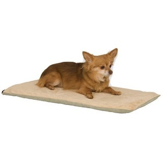 K&H Thermo-Pet Mat 14 x 28 x 0.5 Inches