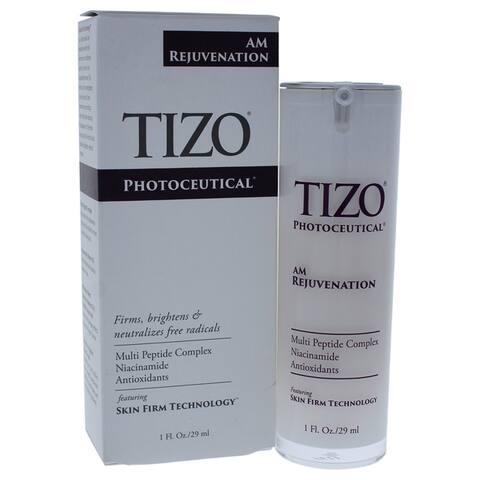 Tizo Photoceutical Am Rejuvenation Treatment 1 Oz