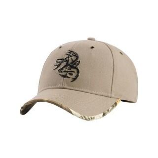 Legendary Whitetails Mens Canvas Cross Trail Workwear Cap