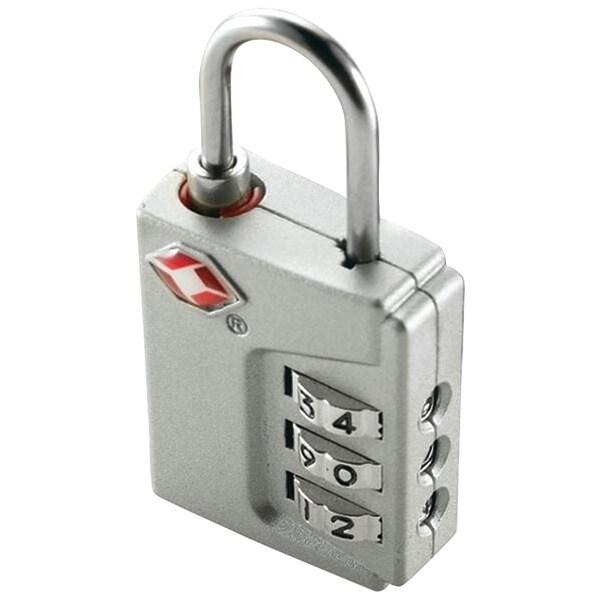 Conair Ts390Tsr Tsa-Approved 3-Dial Inspection Status(Tm) Lock