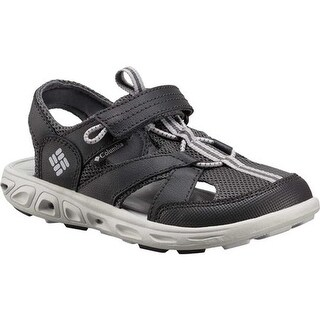 Columbia Children's Techsun Wave Child Sandal Shark/Grey Ice