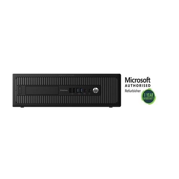 HP 705G1 SFF, AMD A6 7400B 3.5GHz, 8GB, 1TB, W10 Pro