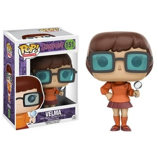 Scooby-Doo POP Vinyl Figure: Velma