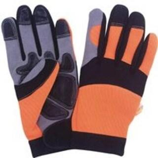 Diamondback BLT-7621-M Microfibril/Spandex Glove, Medium