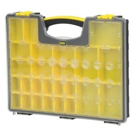 Stanley 014725R Pro Organizer Utility Storage Box
