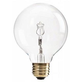 Phillips 433680 40 Watt Eco Vantage G25 Decorative Bulb