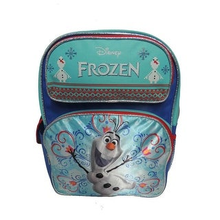 Disney Frozen Olaf Large Backpack - Multi