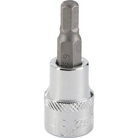 Channellock 6Mm Hex Bit Socket
