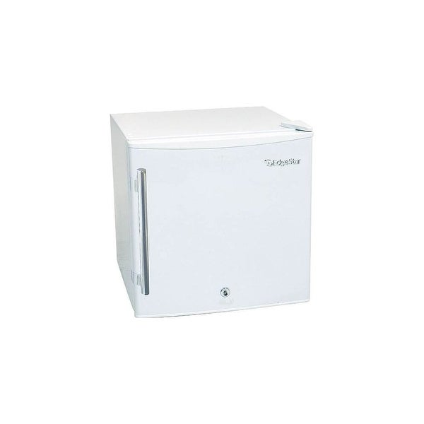 "EdgeStar CMF151L-1 19"" Wide 1.1 Cu. Ft. Energy Star Rated Medical Freezer with Integrated Lock - White - n/a"
