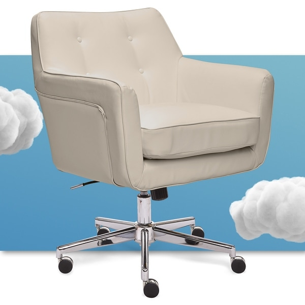 Serta Style Ashland Home Office Chair. Opens flyout.