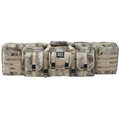 Bulldog bdt4037au bulldog 37 single tactical cs 3 large access pockets au cam<