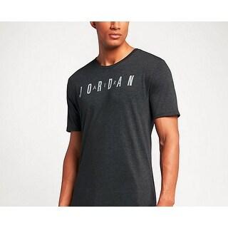 Nike Mens The Iconic Air Jordan Tee - MEDIUM