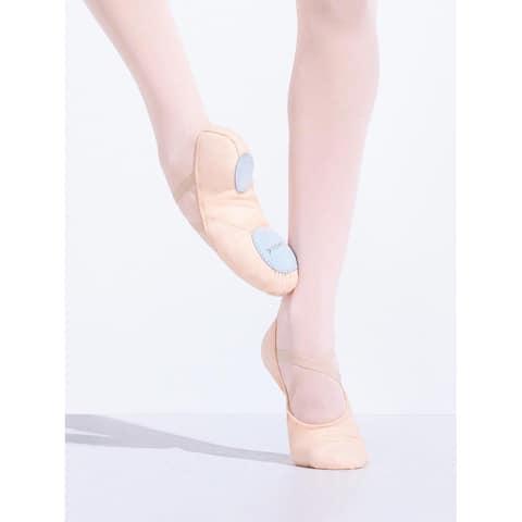Canvas Juliet Ballet Shoe - Child