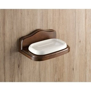 Nameeks Gedy 8111-95 Gedy Collection Free Standing Soap Dish