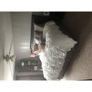 N Natori Jolee 3-piece Comforter Set