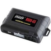 Crimestopper Rs-00G5 Cool Start(Tm) Add-On Remote-Start Module For Oem Systems