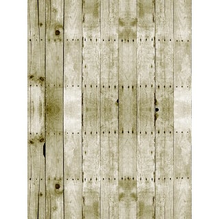 Pacon Fadeless Weathered Wood Pattern Art Paper Roll, 48 in X 12 ft