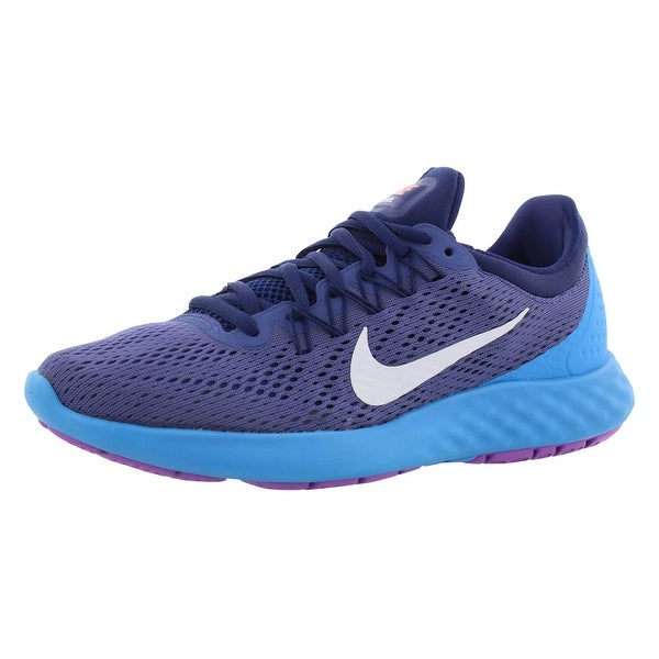 outlet store 13b33 962f9 Shop Nike Lunar Skyelux Running Women's Shoes Size - 8.5 B(M ...