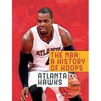 Atlanta Hawks - Jim Whiting