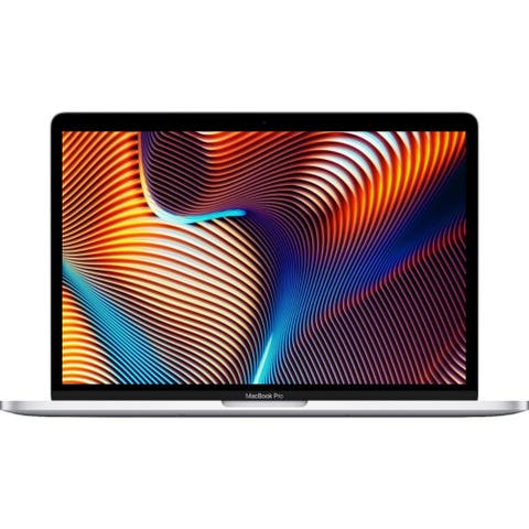 Apple MacBook Pro 13.3-inch 2019 with Touch Bar Intel Core i5, 256GB 8GB RAM - (Certified Refurbished)