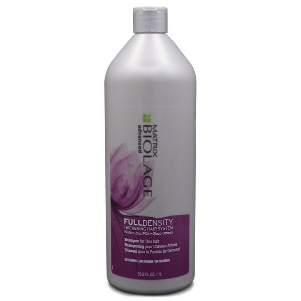 Matrix Biolage Advanced FullDensity Thickening Shampoo 33.8 fl Oz