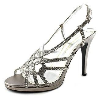 Caparros Vegas Open Toe Synthetic Sandals