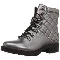 Marc Fisher Women's Lanzia Combat Boot