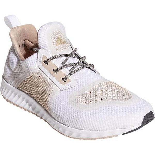 check out d7137 7dcf7 adidas Womenx27s Edge Lux Clima Running Shoe WhiteBlackSolar