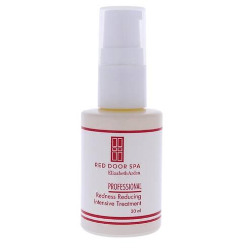 Elizabeth Arden Red Door Spa Redness Reducing Intensive Treatment 1 Oz