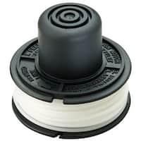 "Black & Decker RS-136 Trimmer Replacement Spool Line, 0.065"" D x 20' L"