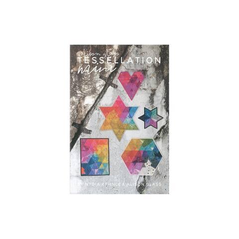 Alison Glass Tessellation Mini Ptrn