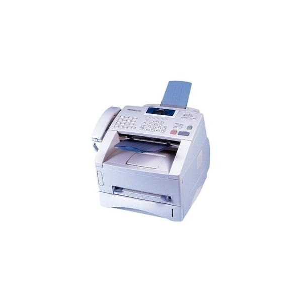 Brother PPF4750EW Brother PPF4750E IntelliFax 4750e High-Performance Business-Class Laser Fax