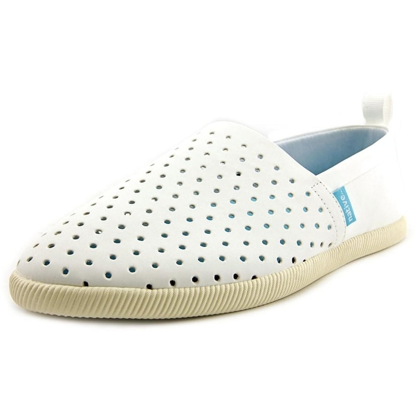 Native Venice Round Toe Synthetic Loafer