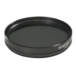 Sunpak CF-7060-CP 62mm Circular Polarized Filter