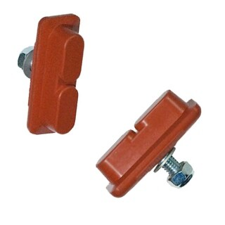 Kool Stop Continental All Weather Bicycle Brake Pads