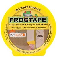 ".94""X60yd - Delicate Surface Frog Tape"