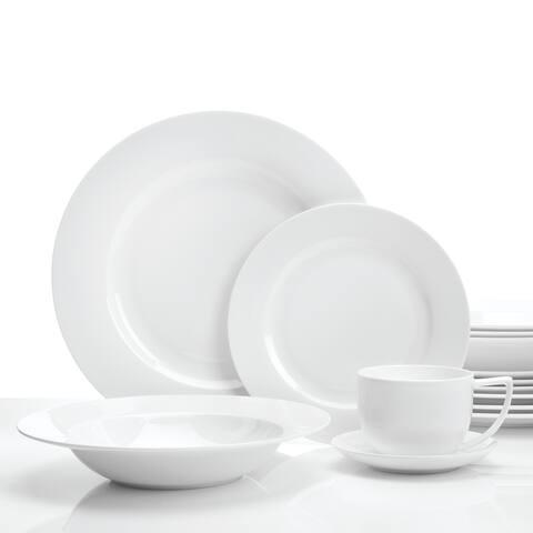 "Dinner 16Pcs Set Topia Classic - 12"" x 15"""