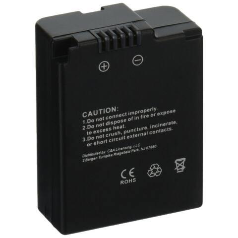 Polaroid High Capacity Nikon EN-EL21 Rechargeable Lithium Replacement Battery