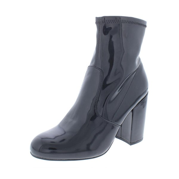 7159405f067 Shop Steve Madden Womens Gaze Booties Solid Ankle - Free Shipping On ...