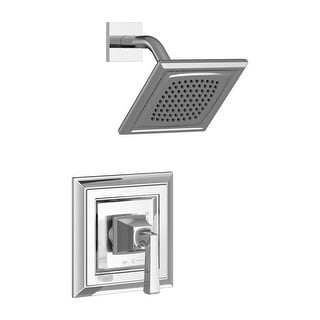 American Standard TU455.501  Town Square S Shower Only Trim Package with 2.5 GPM Single Function Shower Head