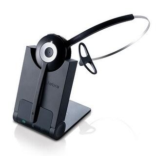 Jabra pro 920 Mono Manual Wireless Headset System w/ Noise-Canceling Microphone