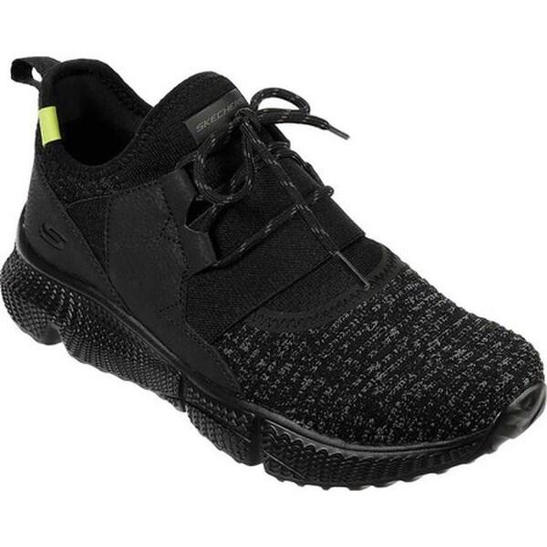 Shop Skechers Men's Zubazz Eriford Sneaker BlackBlack
