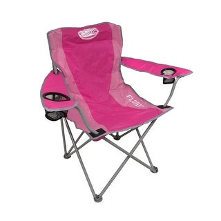 University Of Florida Gators Pink Quad Chair