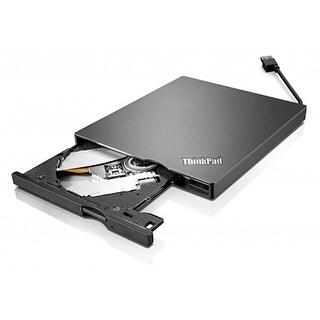 Lenovo 4XA0E97775 USB DVD Ultraslim Burner