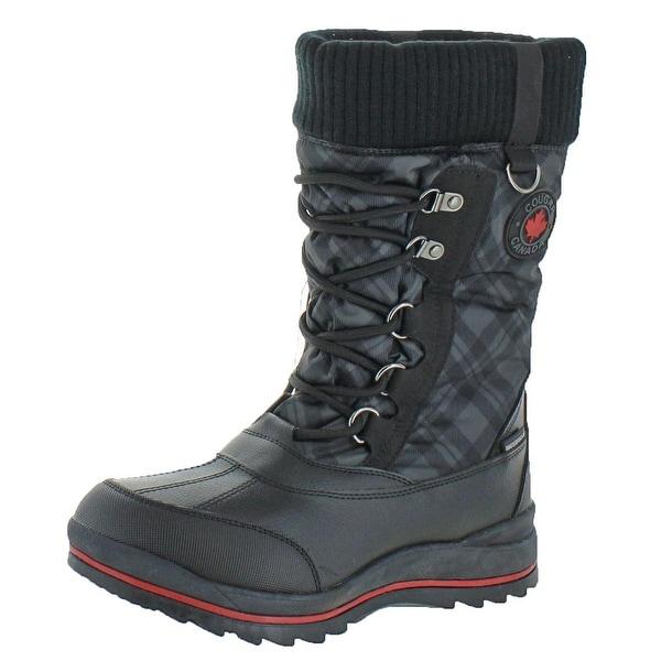 Shop Cougar Womens Como Snow Boots