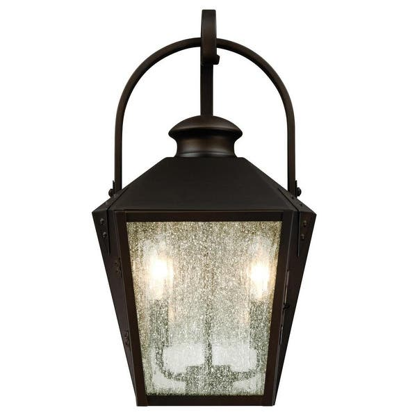 Westinghouse 6321500 Valley Forge 2 Light 17 Tall