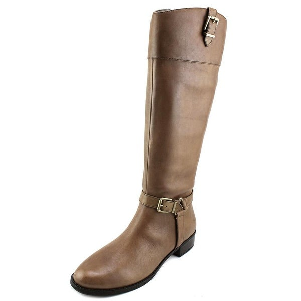 INC International Concepts Fedee Women Cement Boots