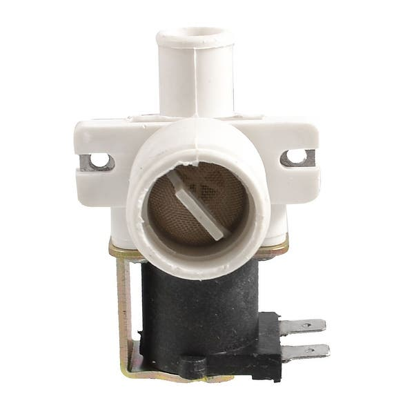 Shop Replacement Ac 220v 50hz Water Inlet Solenoid Valve For Washing Machine Washer On Sale Overstock 18355750