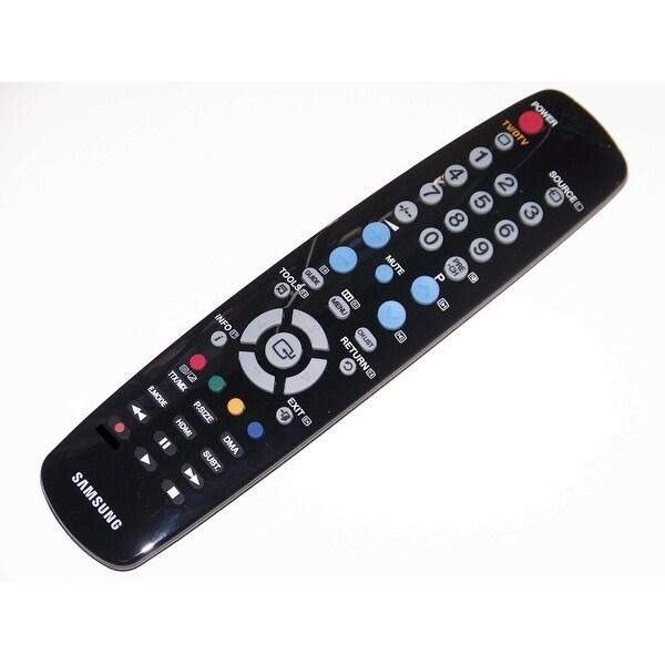 OEM Samsung Remote Control: LE37A437T2CXXE, LE37A456C2DXXC, LE37A466C2, LE37A550P1RXCS, LE37A552P3RXXU, LE40A436T1DXXU